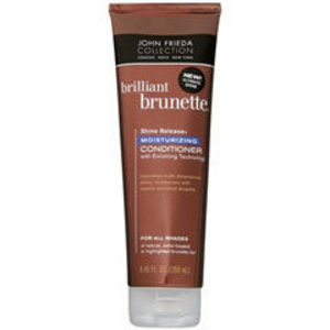 John Frieda Brilliante Brunette Shine Release Moisturizing Conditioner