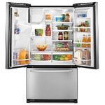 Whirlpool French Door Refrigerator