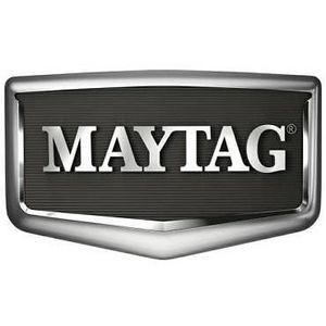 Maytag Side-by-Side Refrigerator MSD2454GRW