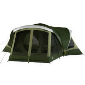 SwissGear Elite Series 3-Room Family Dome Tent