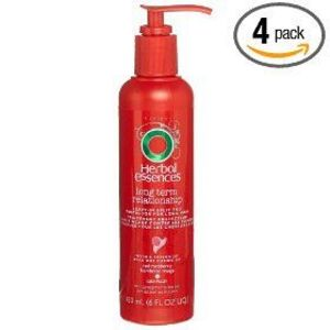 Herbal Essences Long Term Relationship, red raspberry