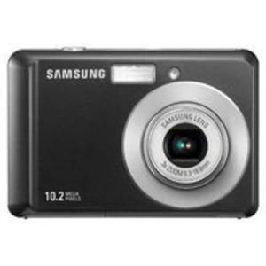 Samsung - SL30 Digital Camera