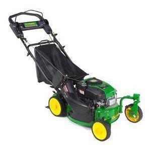 John Deere Walk Behind Lawn Mower