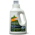 Seventh Generation Natural 2X Concentrated Laundry Detergent Blue Eucalyptus & Lavender
