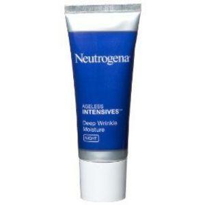 Neutrogena Ageless Intensives Deep Wrinkle Moisture (SPF 20)