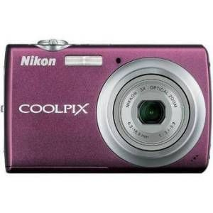 Nikon - Coolpix S220 Digital Camera