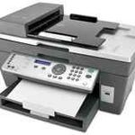 Lexmark 7300 Series All-In-One Printer