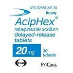 Aciphex Acid Reflux Medicine