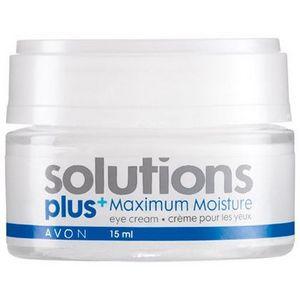 Avon Solutions Plus+ Maximum Moisture Eye Cream