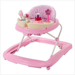 Safety 1st Disney Princess Music and Lights Walker