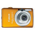 Canon - PowerShot SD  1200 IS Digital Camera