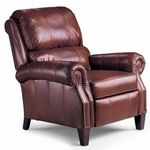 Lane Hi-Leg Recliner