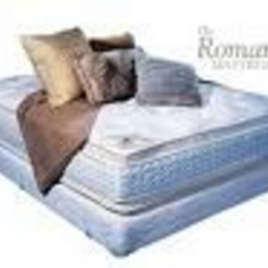 Scandinavian Romantik Mattress