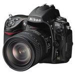 Nikon - D700 Digital Camera