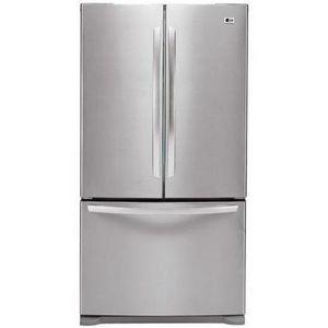 LG French Door Refrigerator LFC25770ST / LFC25770SB / LFC25770SW