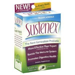 Sustenex Probiotic