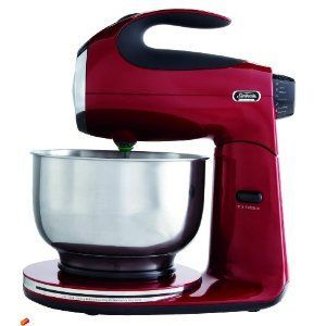 Sunbeam Heritage Series 350 Watt Stand Mixer