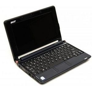 Acer Aspire One ZG5 Notebook PC