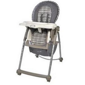 Safety 1st PlaySafe High Chair