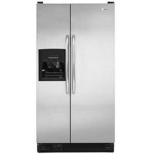 Amana Side-by-Side Refrigerator
