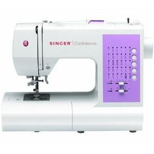 Singer Confidence Computerized Sewing Machine