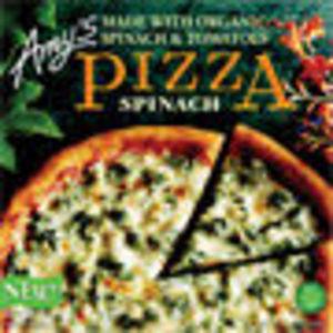 Amy's Spinach Pizza (7.2 oz Single Serve)