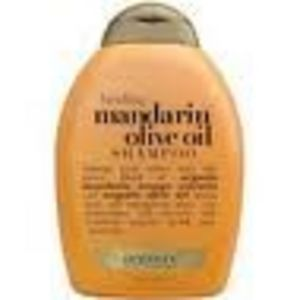 Organix Healing Mandarin Olive Oil Shampoo