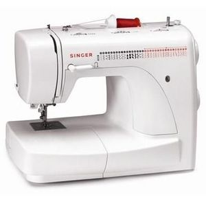 Singer Mechanical Sewing Machine