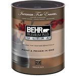 Behr Premium Plus Ultra Interior Paint (All Varieties)
