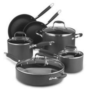 Anolon Advanced Cookware