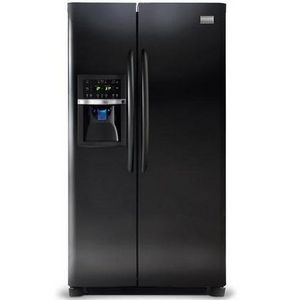 Frigidaire Gallery Side-by-Side Refrigerator FGHS2669KE / FGHS2669KP