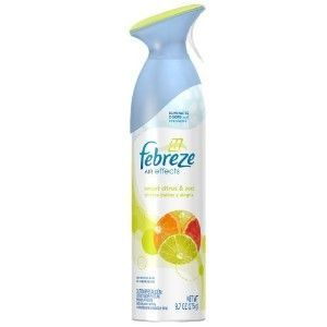 Febreze Air Effects Citrus