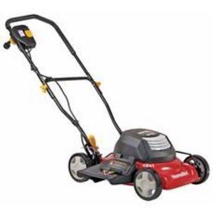 "Homelite 18"" Electric Mulching Mower"