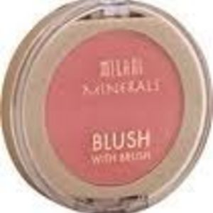 Milani MINERALS Powder Blush - Luminous #201