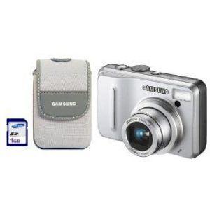 Samsung - BL1050 Digital Camera