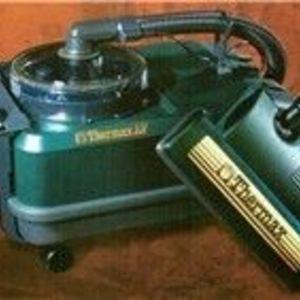 Thermax Vacuum