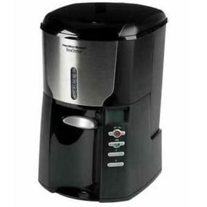 Hamilton Beach BrewStation Plus 12-Cup Programmable Coffee Maker