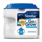 Similac Go & Grow Toddler Formula