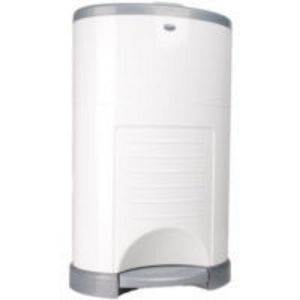 Diaper Dekor Plus Diaper Pail