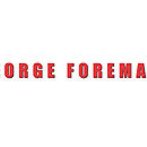 george foreman lean toasting machine