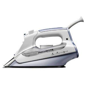 Rowenta Iron with Auto Shut-off