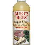 Burt's Bees Super Shiny Shampoo