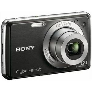 Sony - Cybershot W220 Digital Camera