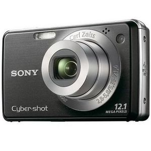 Sony - Cybershot W230 Digital Camera