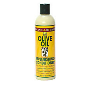 Organic Root Stimulator Olive Oil Professional Replenishing Conditioner