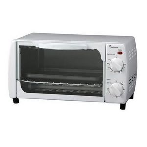 Toastmaster 4-Slice Toaster Oven Broiler