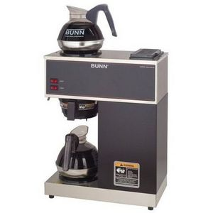 Bunn Pourover 12-Cup Coffee Maker