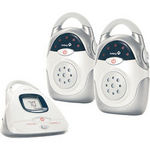 Safety 1st Glow & Go Monitoring System