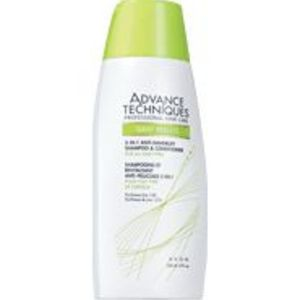 Avon ADVANCE TECHNIQUES 2-in-1 Anti-Dandruff Shampoo & Conditioner
