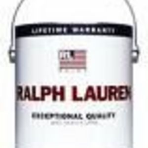 Ralph Lauren Interior Latex Eggshell Paint